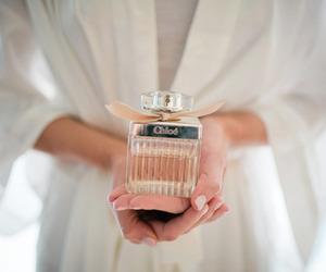 perfume, chloe, and luxury image