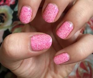 bubblegum, kitsch, and nail art image