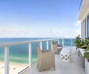 beautiful, dream home, and florida image