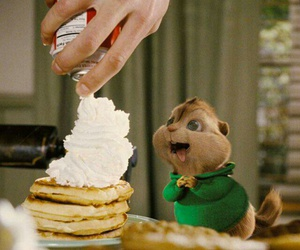 alvin and the chipmunks and theodore image