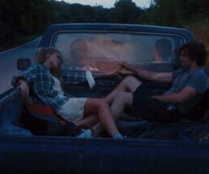 grunge, car, and friends image