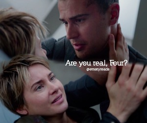 four, insurgent, and edits image