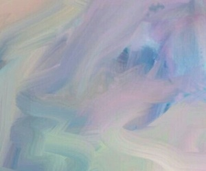 art, colors, and pastel image
