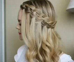 coloured, hairstyles, and fashion image