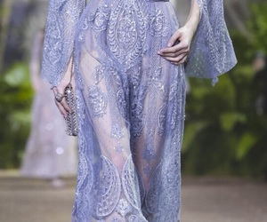 2016, elie saab, and haute couture image