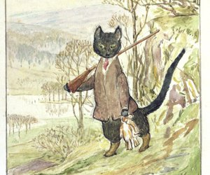 beatrix potter, books, and tales image