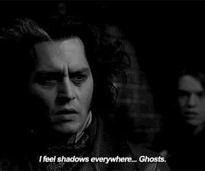 black and white and sweeney todd image