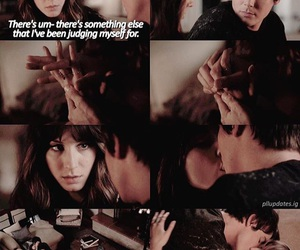 pretty little liars, spencer hastings, and spaleb image