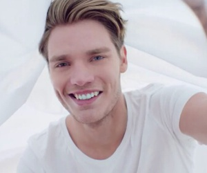 dominic sherwood, shadowhunters, and jace image
