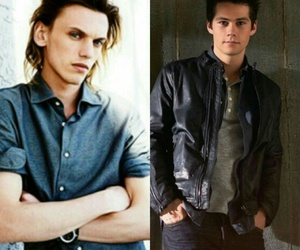 Jamie Campbell Bower, the mortal instruments, and actor image