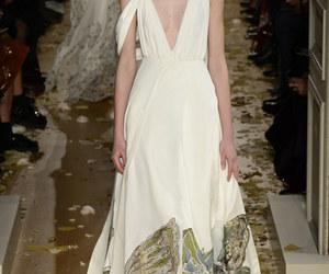 Valentino and fashion image