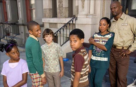 2005, comedy, and everybody hates chris image