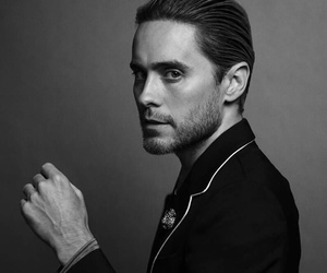 jared leto, 30 seconds to mars, and suicide squad image