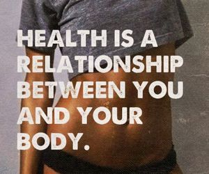 body, motivation, and Relationship image