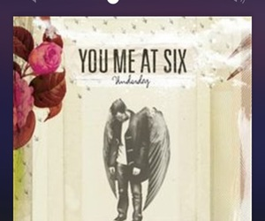 chill, songs, and you me at six image