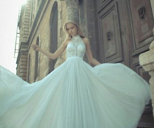 flawless wedding dress image