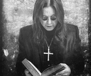 Ozzy Osbourne, Black Sabbath, and metal image