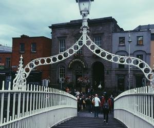 dublin, ireland, and memories image