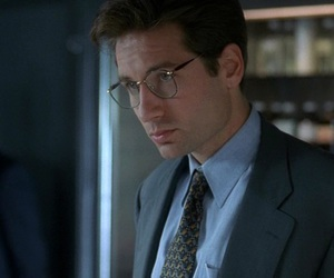 boy, Hot, and mulder image