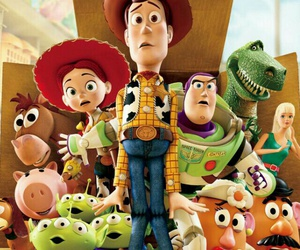 toy story, one direction, and disney image