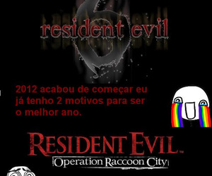 awesome, meme, and resident evil image