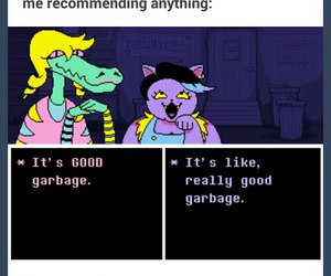 catty, text, and tumblr image