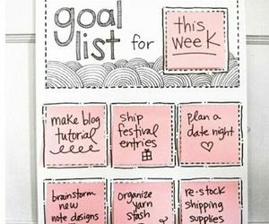 diy and goals image