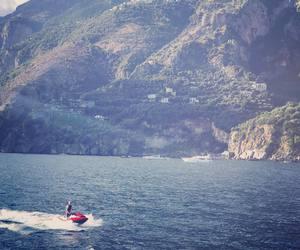 Amalfi, around the world, and italy image
