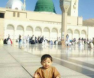 beautiful, mecca, and allahu akbar image