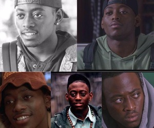 omar epps and quincy image