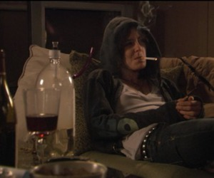 Kate Moennig and the l word image