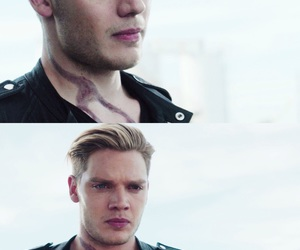jace wayland, shadow hunters, and cazadores de sombras image
