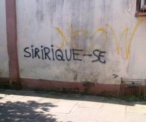 brasil, pichações, and instagram image