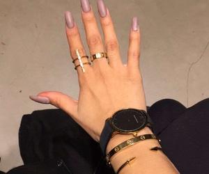 bracelet, cartier, and fake image