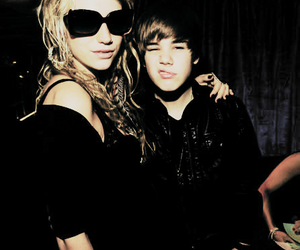 justin bieber, kesha, and ke$ha image