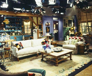 apartment, f.r.i.e.n.d.s, and friends image