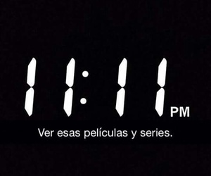 11:11, tumblr, and frases tumblr image