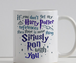 sirius, harry, and potter image