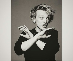 jcb, cute, and jaime campbell bower image