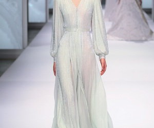 Couture, gown, and ralph&russo image