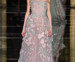 Couture, elie saab, and spring 2016 image