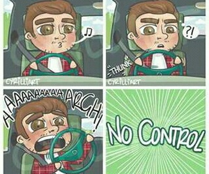 liam payne, one direction, and no control image