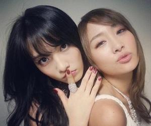 kara, jiyoung, and kpop image
