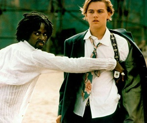 romeo and juliet and leonardo dicaprio image
