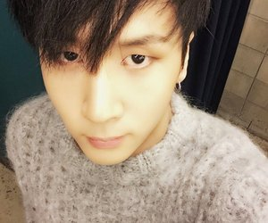 handsome, ravi, and lips image