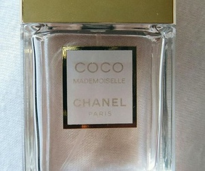 coco, cocochanel, and love image