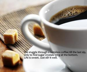 coffee, words, and saying images image