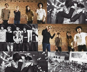 history, onedirection, and wallpapers image