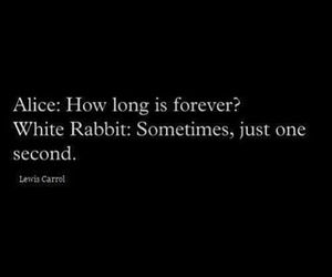 forever, quotes, and words image