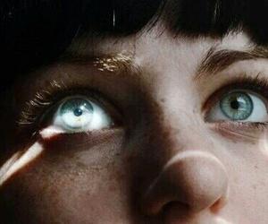 !, eyes beauty, and wowchefigata image